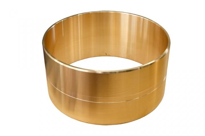 青铜系合金