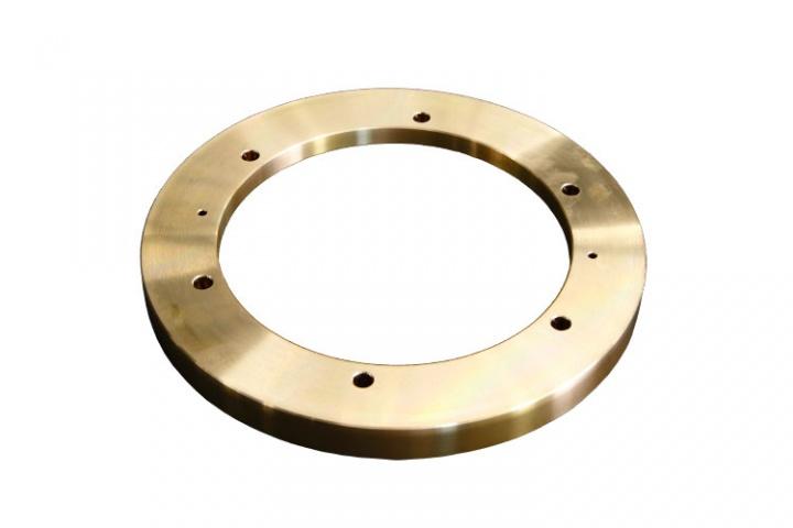 磷青铜系合金